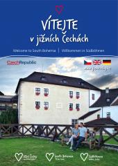Vítejte v jižních Čechách 2020