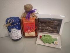 Sladký balíček 1