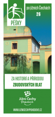 Pěšky po jižních Čechách - 26 ZA HISTORIÍ A…