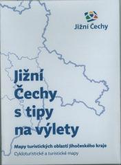 Jižní Čechy s tipy na výlety komplet