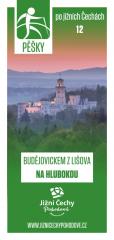 Pěšky po jižních Čechách - 12 BUDĚJOVICKEM Z…