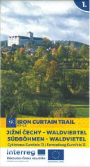 ICT 1 - Jižní Čechy - Waldviertel - Cyklotrasa…