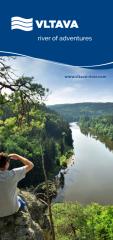 VLTAVA řeka plná zážitků ENG