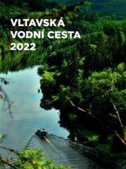 Vltavská vodní cesta 2022 - marketingová strategie