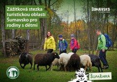 Zážitková stezka Šuměnka 2019