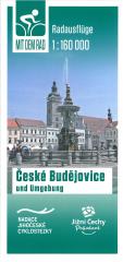 Na kole - Soubor cyklovýletů - Českobudějovicko DE