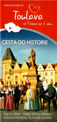Toulava - cesta do historie