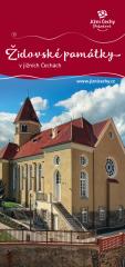 JČP Židovské památky v jižních Čechách - CZ