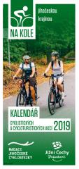Na kole jihočeskou krajinou - Kalendář…