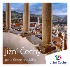 Jižní Čechy perla ČR 2018 CZ