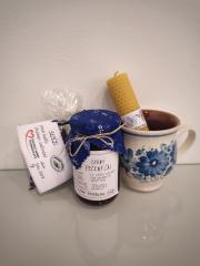 Čajový balíček