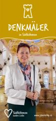 Jižní Čechy opravdová láska - Památky v jižních…