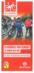 Na elektrokole - krajinou Českobudějovicka…