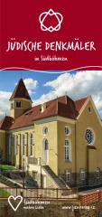 Jižní Čechy opravdová láska - Židovské památky v…