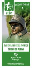 Pěšky po jižních Čechách - 7 ŠVEJKOVA JIHOČESKÁ…