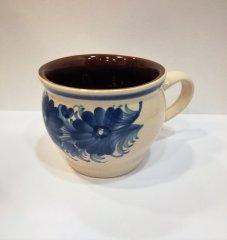 Hrnek 91/36A hrdějovická keramika