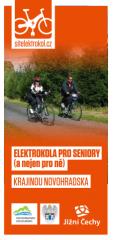 Kniha Příběhy z jižních Čech Novohradsko CZ