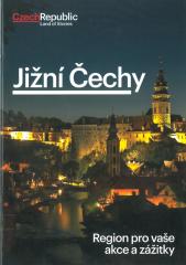 Jižní Čechy - Region pro vaše akce a zážitky CZ