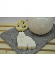 Mýdlo želva 7 x 8 cm