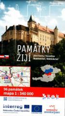 Mapy Památky žijí CZ
