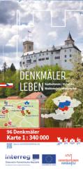 Mapy Památky žijí DE