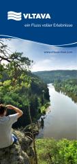 VLTAVA řeka plná zážitků DE