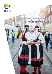 Výroční zpráva 2019 Jihočeská centrála cestovního…