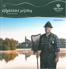 JČP Rybářské zážitky v jižních Čechách 2019 CZ