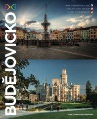 Časopis Budějovicko 2019