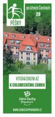 Pěšky po jižních Čechách - 20 VITORAZSKEM AŽ K…