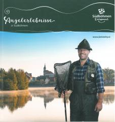 JČP Rybářské zážitky v jižních Čechách 2019 DE