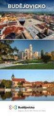 Budějovicko - Region, který Vás chytne za srdce