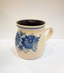 Hrnek 75/14A hrdějovická keramika