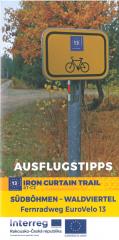 ATCZ74 - Tipy na výlety - komplet DE