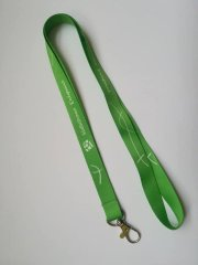 Klíčenka JČP zelená DE