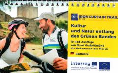 ICT - 10 cyklovýletů od Nových Hradů/Gmünd po…
