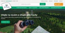 JCCR spustila nový e-shop s turistickými materiály a předměty
