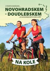 Novohradskem - Doudlebskem na kole