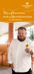 Pivní stezky - skládačka - ENG