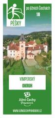 Pěšky po jižních Čechách - 18 VIMPERSKÝ OKRUH