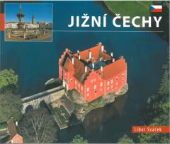 Kniha malá Jižní Čechy CZ