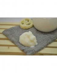 Mýdlo koza 6 x 5 cm