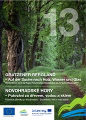 Novohradské hory - putování za vodou, dřevem a…