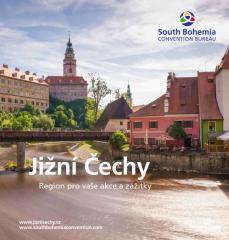 Jižní Čechy - Region pro vaše akce a zážitky -…