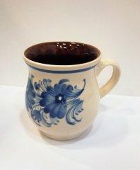 Hrnek 04/38A hrdějovická keramika