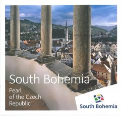 Jižní Čechy perla ČR 2018 ENG